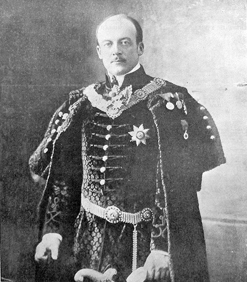 Click image for larger version.  Name:1. 1 1 7 9 Foreign Minister Leopold Graf Berchtold.jpg Views:78 Size:220.3 KB ID:3650567