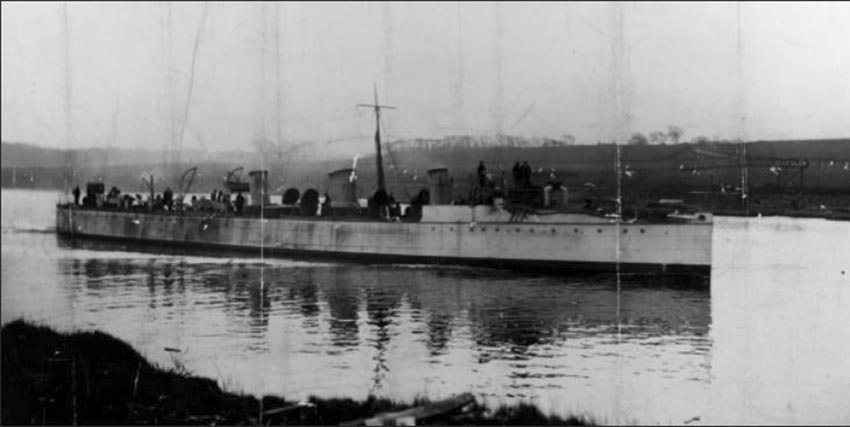 Click image for larger version.  Name:1.1. 2 1 0 0 1 1 Spanish Furor Class 1 Torpedo Boat Destroyer Furor 1897.JPG Views:2 Size:54.9 KB ID:3676201