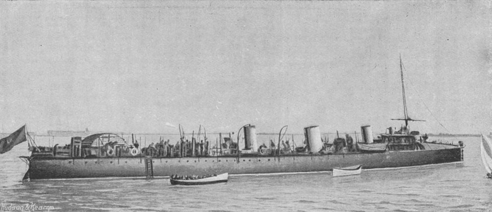 Click image for larger version.  Name:1.1. 2 1 0 0 1 Spanish Audaz Class 2 Torpedo Boat Destroyer Plutón 1.jpg Views:2 Size:71.1 KB ID:3676209