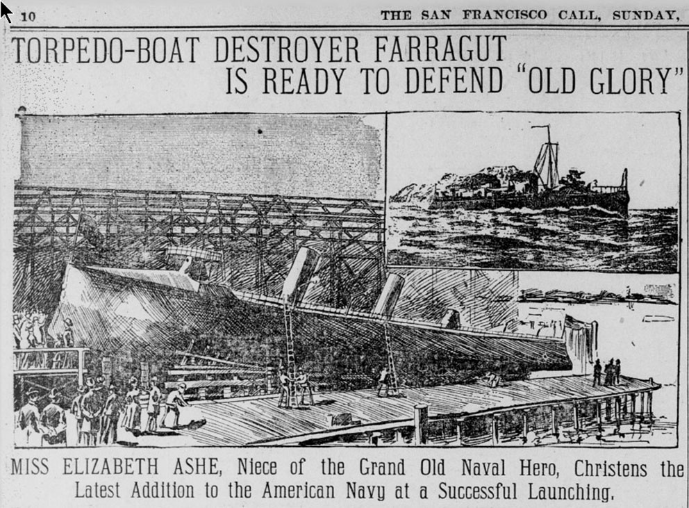 Click image for larger version.  Name:1.1. 2 1 0 1 USS Farragut 1.jpg Views:2 Size:251.3 KB ID:3676831