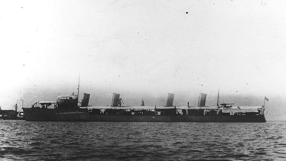 Click image for larger version.  Name:1.1. 2 1 1 USS Bainbridge (DD-1) 1.jpg Views:2 Size:71.0 KB ID:3677527