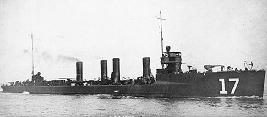 Click image for larger version.  Name:1.1. 2 1 2 broken deckers 1 flivvers USS Smith (DD-17) 1.jpg Views:2 Size:46.0 KB ID:3677553