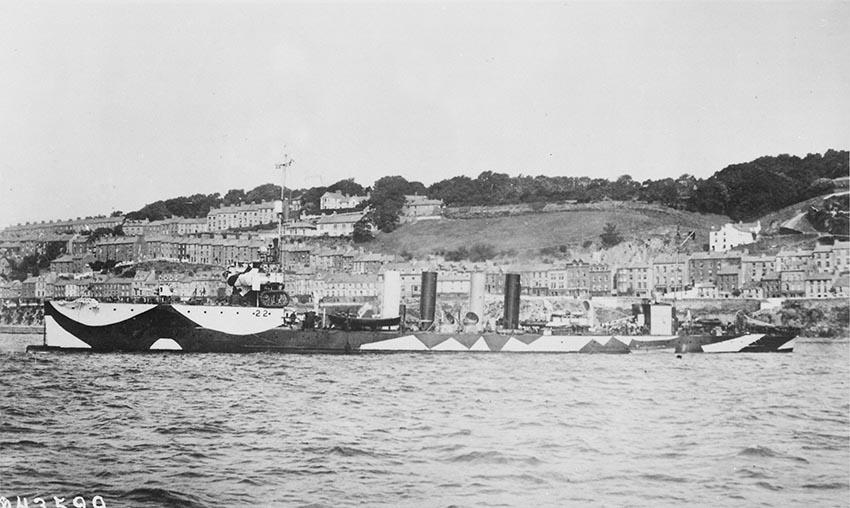 Click image for larger version.  Name:1.1. 2 1 2 broken deckers 2 1 flivvers USS Paulding (DD-22) 1.jpg Views:2 Size:94.7 KB ID:3677559