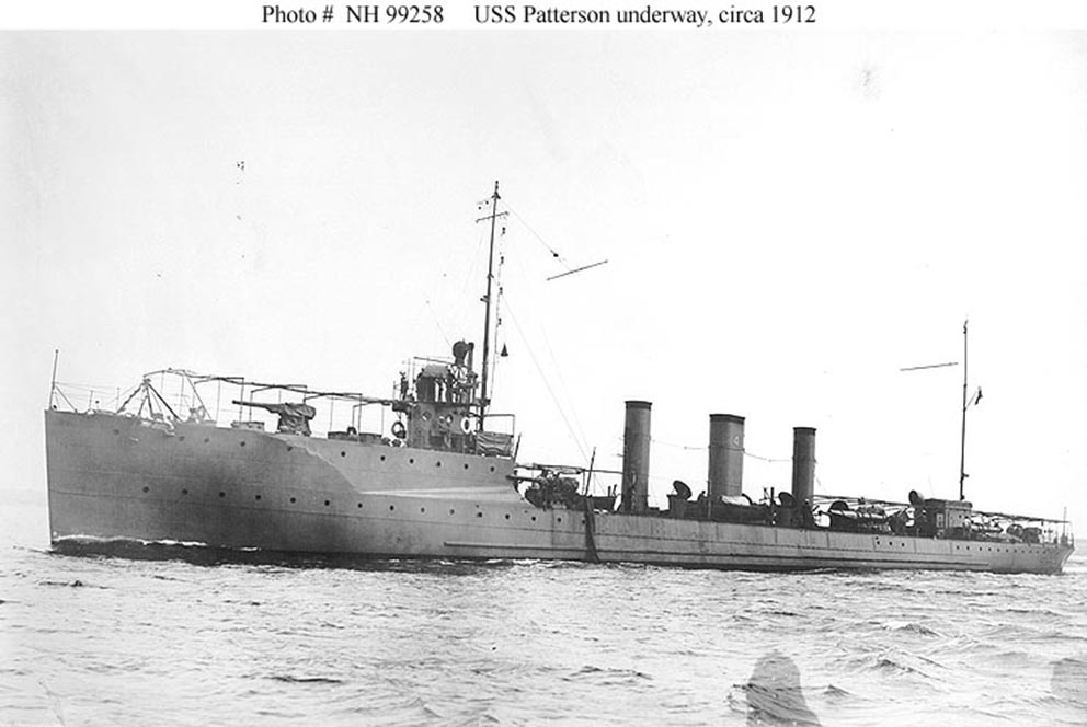 Click image for larger version.  Name:1.1. 2 1 2 broken deckers 2 3 flivvers USS Patterson (DD-36).jpg Views:2 Size:85.3 KB ID:3677573