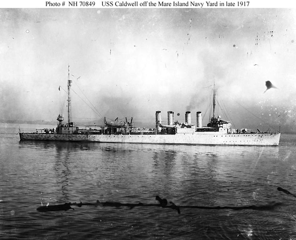 Click image for larger version.  Name:1.1. 2 2 1 0 0 USS Caldwell DD-69 1.jpg Views:1 Size:117.0 KB ID:3678023