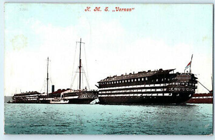 Click image for larger version.  Name:1.1. 2 2 1 0 1 1 HMS Vernon Stone Frigate HMS Torpedo School Portsmouth.jpg Views:1 Size:109.3 KB ID:3678025