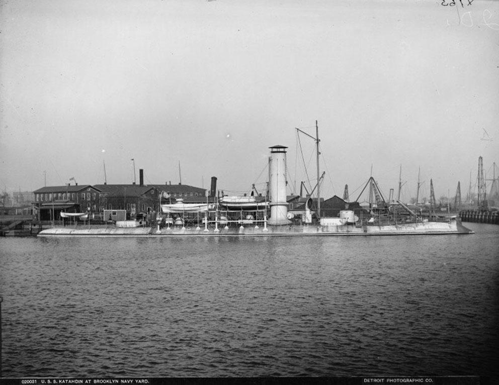 Click image for larger version.  Name:1.1. 2 2 1 0 1 Ram USS Katahdin 1.jpg Views:1 Size:125.3 KB ID:3678031