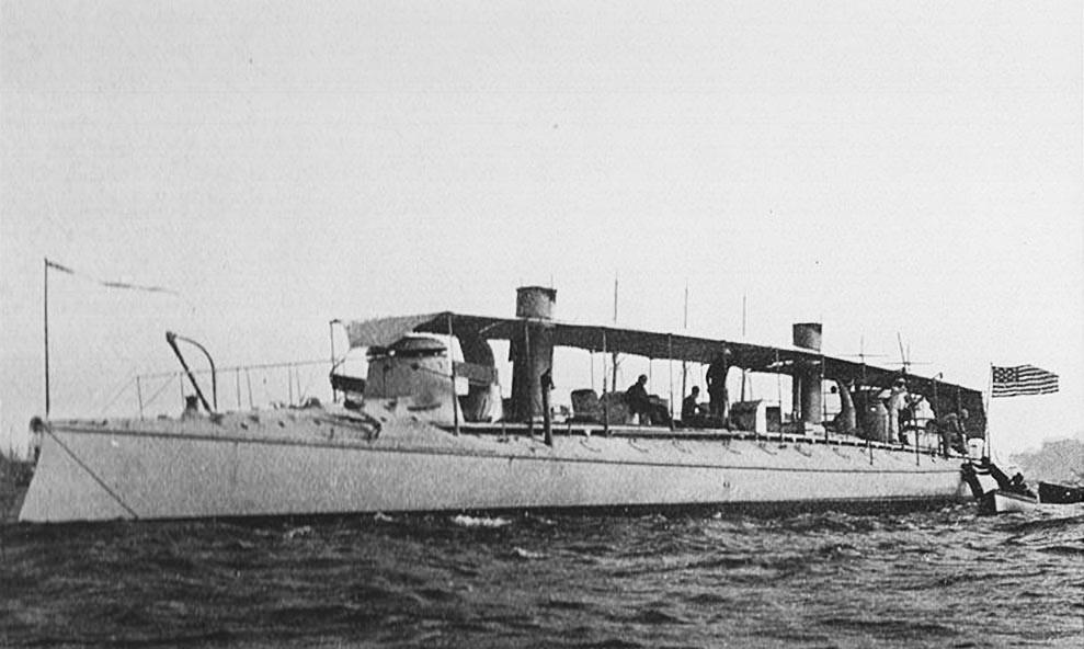 Click image for larger version.  Name:1.1. 2 2 1 0 2 Ram USS Cushing 1.jpg Views:1 Size:87.0 KB ID:3678039