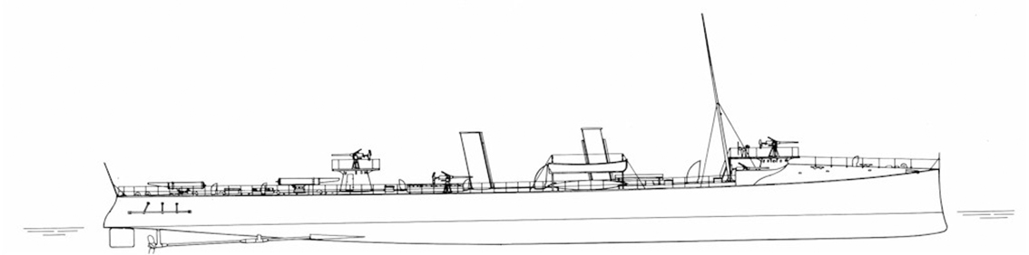Click image for larger version.  Name:1.1. 2 2 1 0 2 Ram USS Farragut ram bow.jpg Views:1 Size:67.1 KB ID:3678049