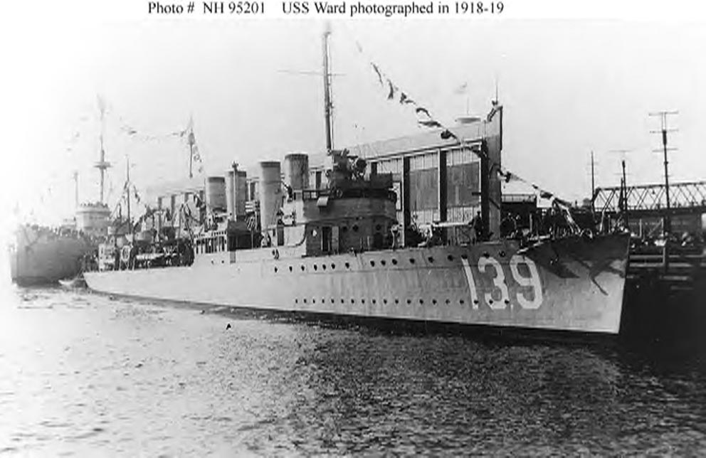 Click image for larger version.  Name:1.1. 2 2 4 1 USS Ward DD-139 3.jpg Views:1 Size:96.5 KB ID:3679441
