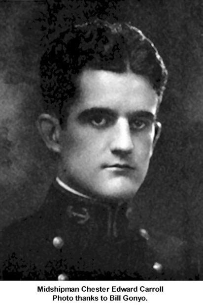 Click image for larger version.  Name:1.1. 2 2 4 13 5 3 USS Helm LCDR Chester Edward (Blackie) Carroll.jpg Views:1 Size:46.4 KB ID:3679509