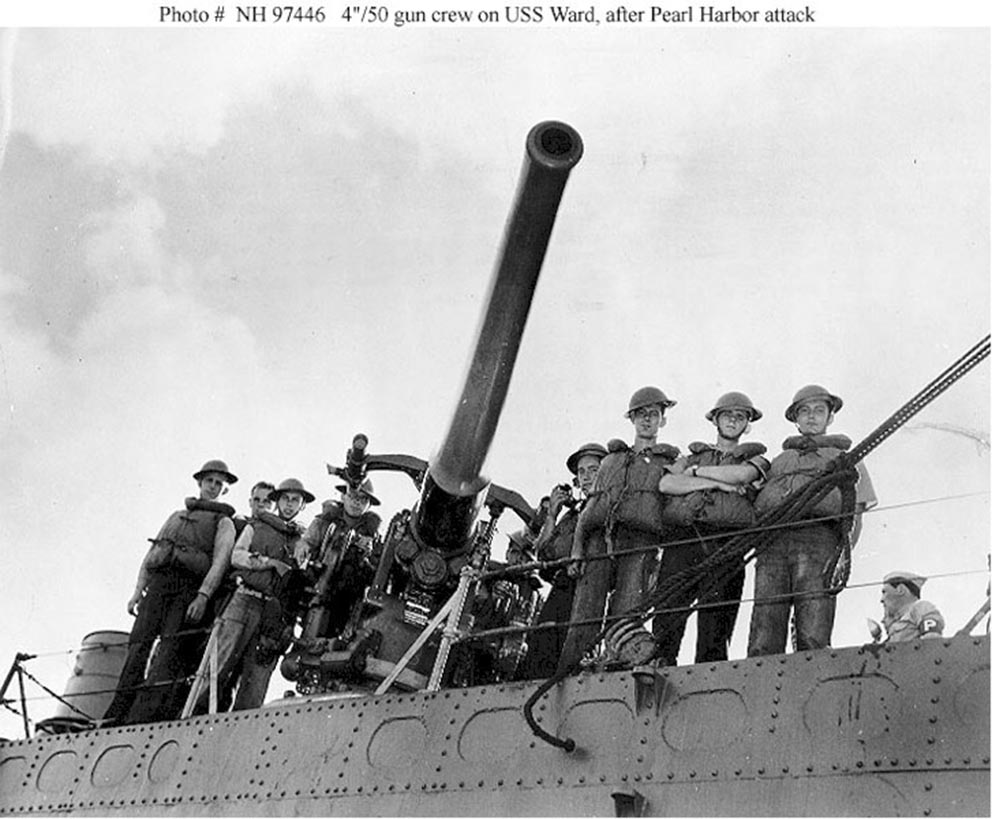 Click image for larger version.  Name:1.1. 2 2 4 30 3 USS Ward DD-139 fired the first American shot in World War II.jpg Views:1 Size:123.0 KB ID:3680315