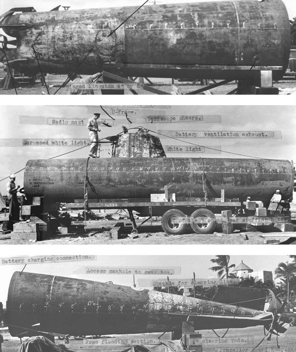Click image for larger version.  Name:1.1. 2 2 4 33 HA-19 2 dismantled submarine 1.jpg Views:1 Size:505.6 KB ID:3681181