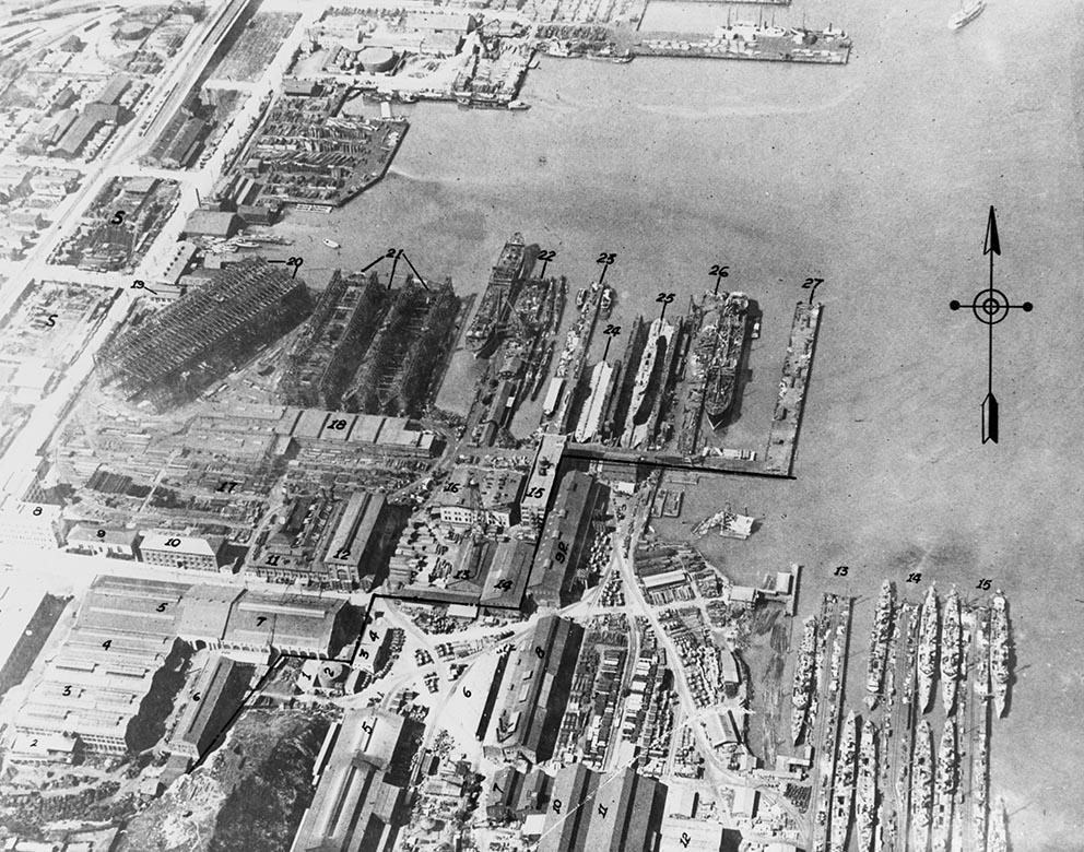 Click image for larger version.  Name:1.1. 2 4 6 Bethlehem Shipbuilding Corporation, Union Iron Works, San Francisco.jpg Views:1 Size:249.9 KB ID:3682341