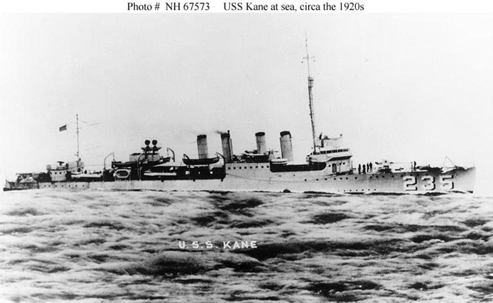 Click image for larger version.  Name:1.1. 2 8 5 USS Kane (DD-235).jpg Views:1 Size:90.4 KB ID:3682387