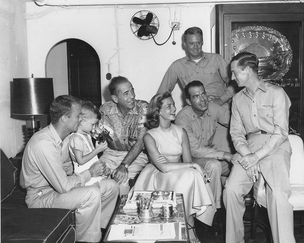 Click image for larger version.  Name:1.1. 3 0 3 The Caine Mutiny  Hawaii 1953.jpg Views:2 Size:149.4 KB ID:3682887