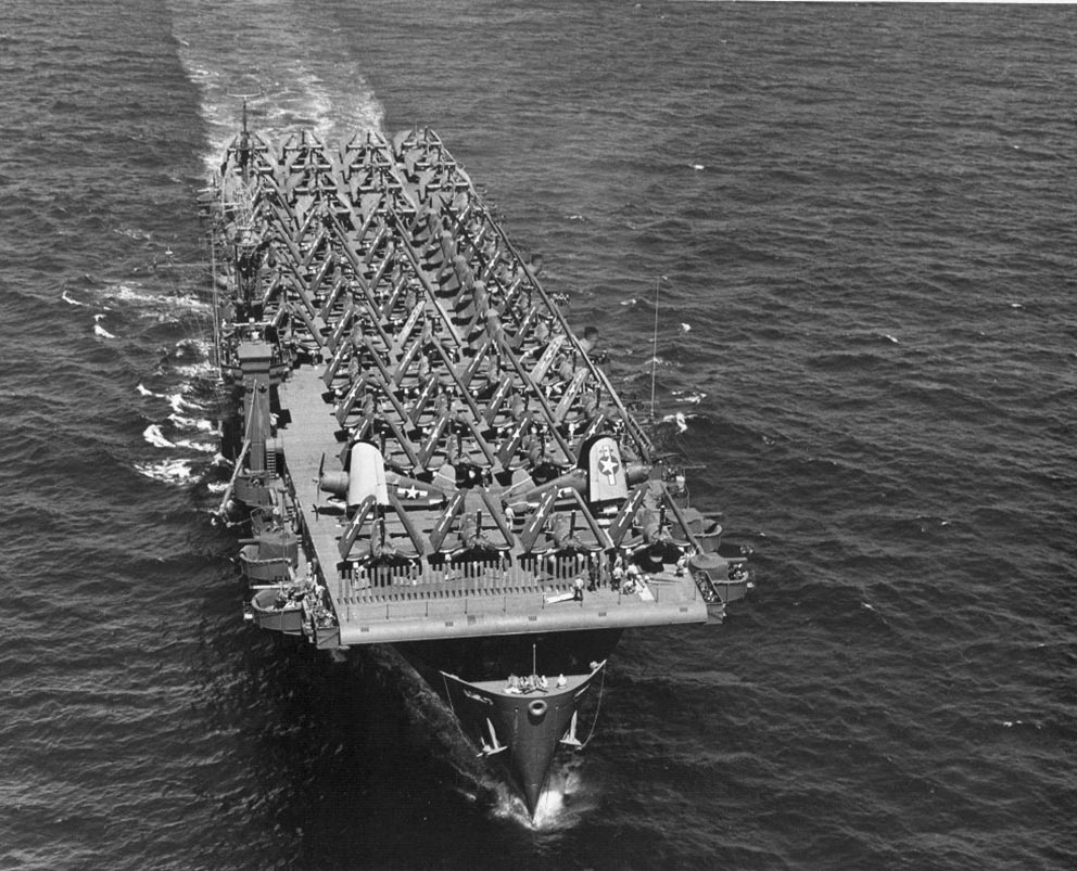 Click image for larger version.  Name:1.1. 3 0 4 5 0 7 USS Kwajalein 1.jpg Views:2 Size:185.0 KB ID:3682917
