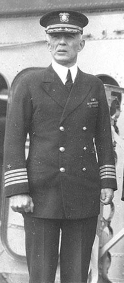 Click image for larger version.  Name:1. 1 6 DesRon 14 Captain Captain Charles Mazon Tozer.jpg Views:47 Size:37.2 KB ID:3675611