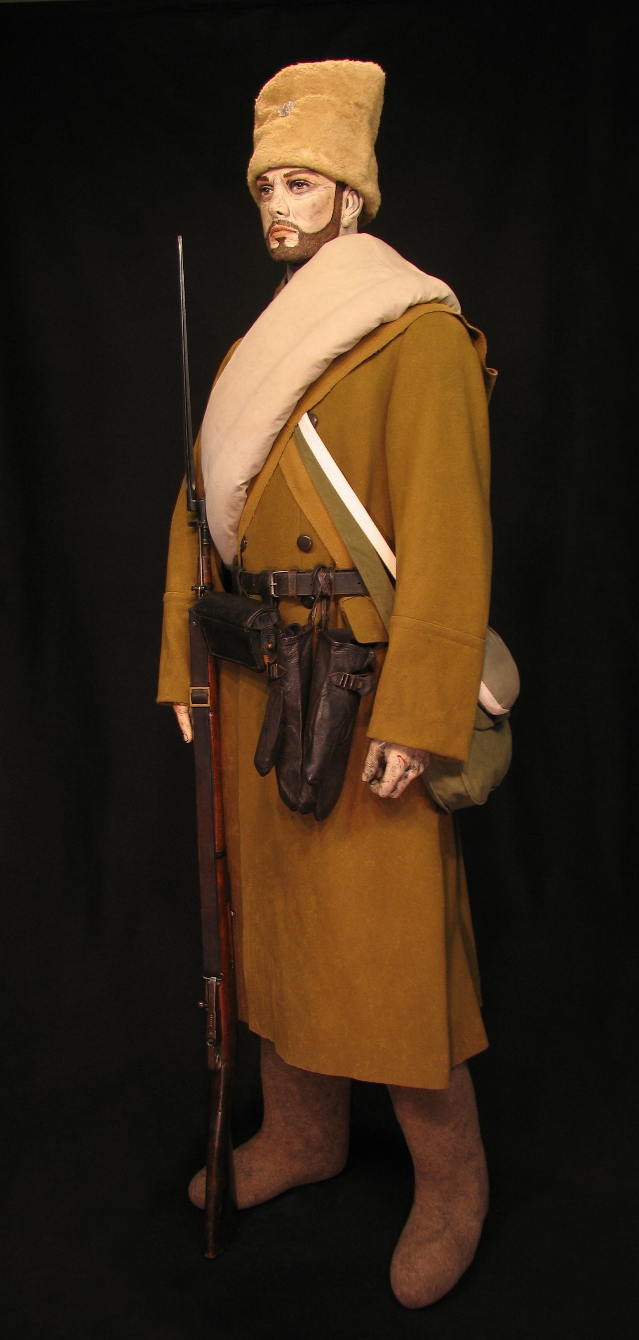 12-Czech Legion Winter Dress c 1916-1920 12R.jpg