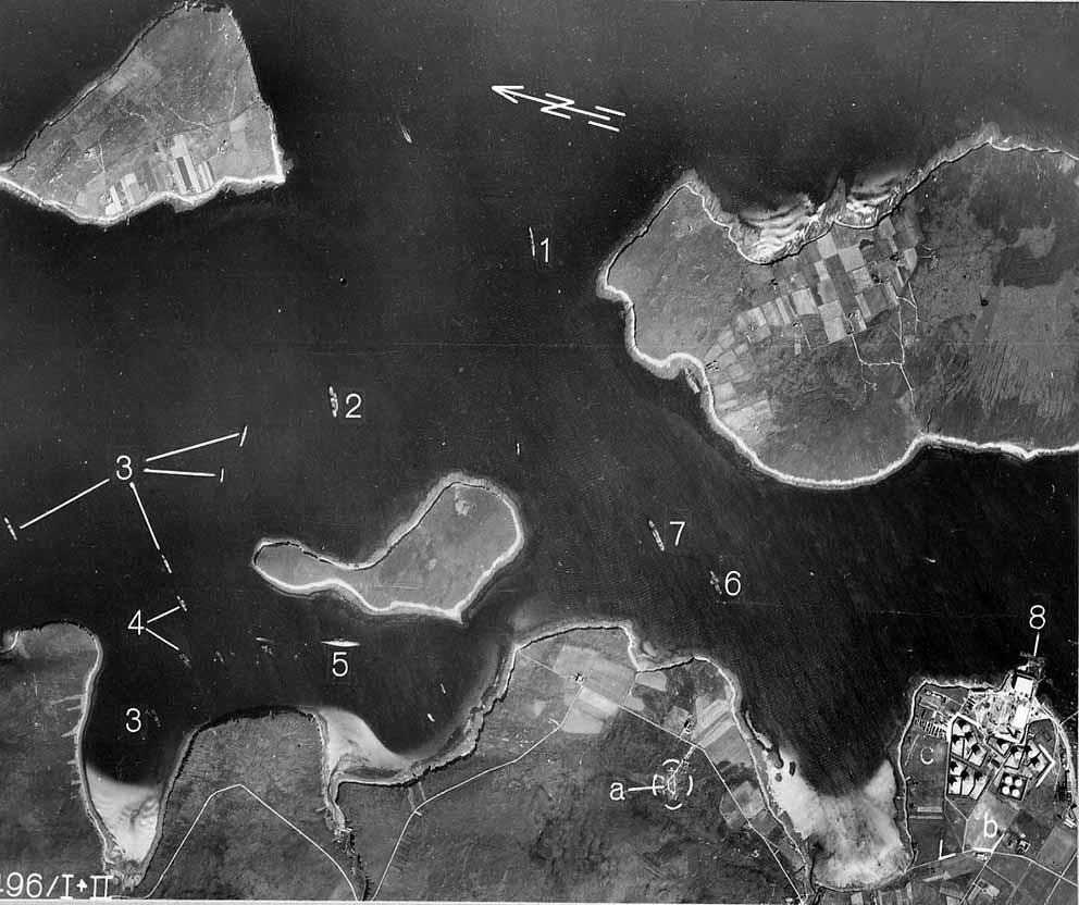 #180 Weekend Quiz 4U, 19 August 1942 DIEPPE RAID