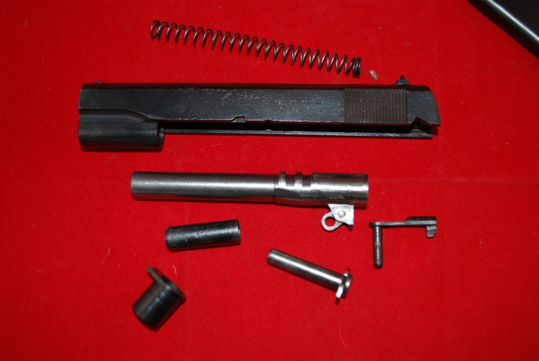 Click image for larger version.  Name:1911A1 Internals-a.jpg Views:44 Size:91.7 KB ID:1839154