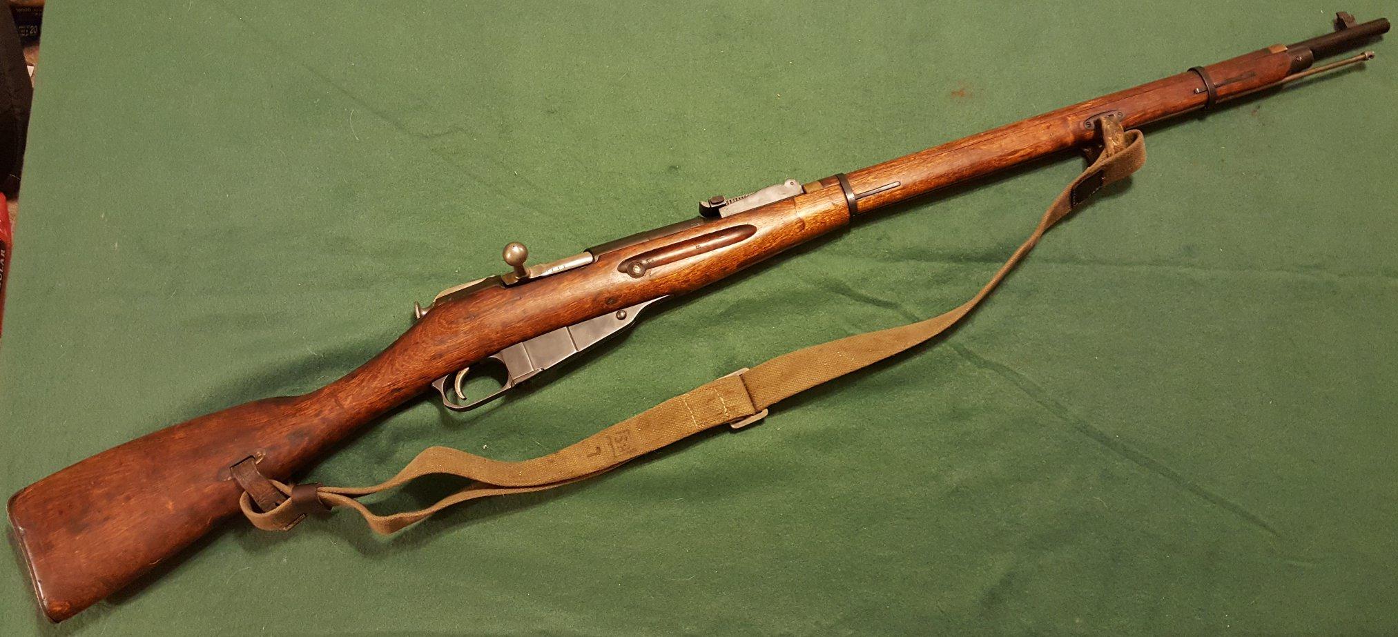 Click image for larger version.  Name:1939 Finned Izhevsk M91-30.jpg Views:30 Size:317.0 KB ID:2066474