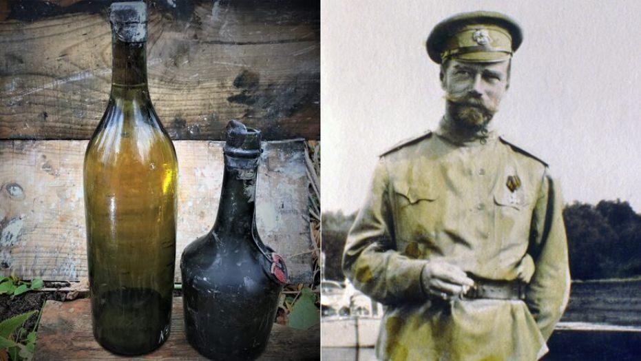 Click image for larger version.  Name:2.2. 5 WW1 Alcohol Czar Nicholas II 2.jpg Views:1 Size:78.5 KB ID:3652139