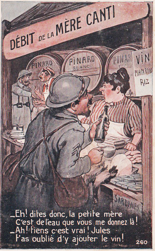 Click image for larger version.  Name:2.3.1. 3 1 3 Father Pinard WW1 French alcohol Pinard 1.jpg Views:1 Size:531.3 KB ID:3652943