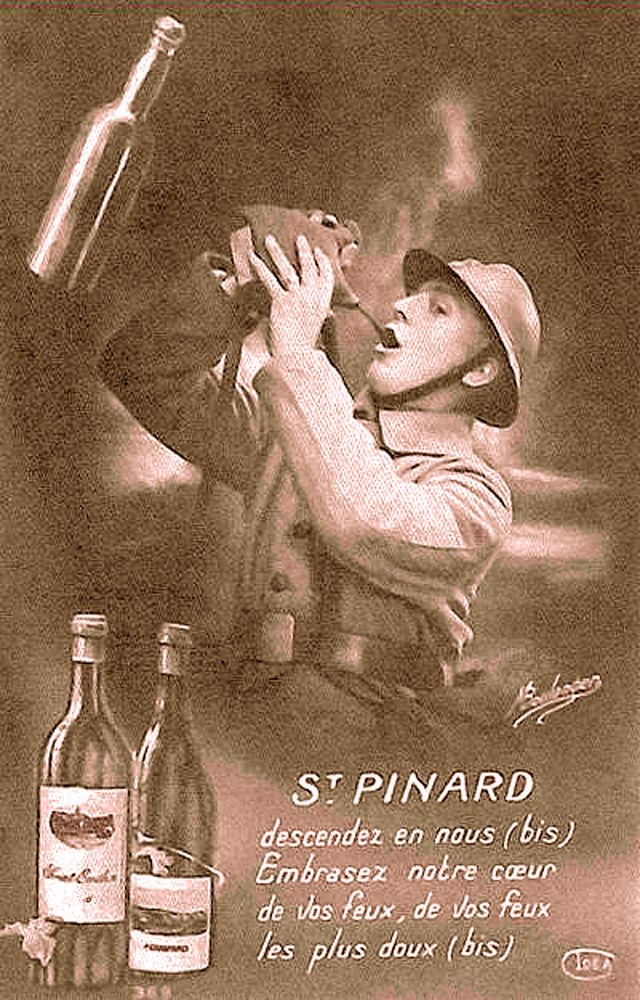 Click image for larger version.  Name:2.3.1. 3 1 3 Saint Pinard WW1 French alcohol Pinard.jpg Views:1 Size:333.1 KB ID:3652945