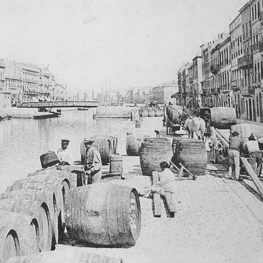 Click image for larger version.  Name:2.3.1. 3 1 5 1 WW1 Wine rations for French troops 2.jpg Views:1 Size:232.7 KB ID:3652965