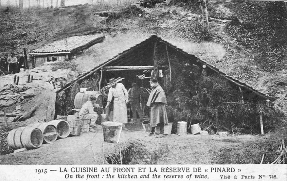 Click image for larger version.  Name:2.3.1. 3 1 5 1 WW1 Wine rations for French troops 8.jpg Views:1 Size:266.7 KB ID:3652969