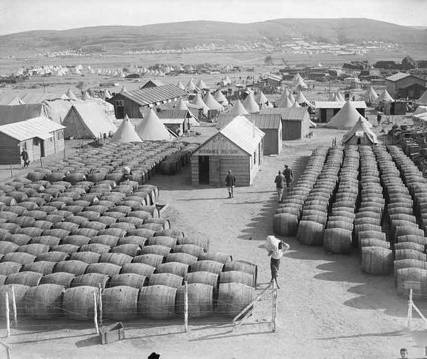 Click image for larger version.  Name:2.3.1. 3 1 5 1 WW1 Wine rations for French troops in 1915.jpg Views:1 Size:130.6 KB ID:3652971