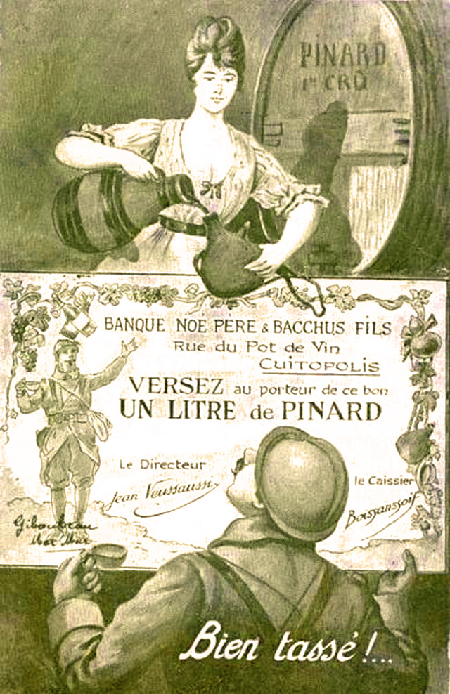 Click image for larger version.  Name:2.3.1. 3 1 7 WW1 French alcohol PINARD 3.jpg Views:1 Size:336.2 KB ID:3652981