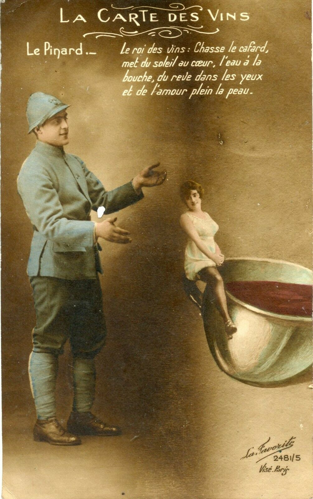 Click image for larger version.  Name:2.3.1. 3 1 7 WW1 French alcohol PINARD 6.jpg Views:1 Size:259.0 KB ID:3652989