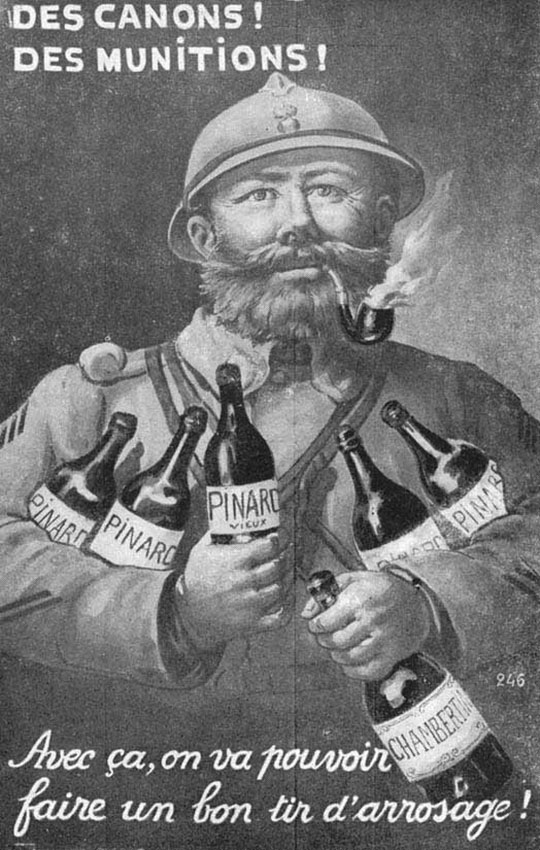 Click image for larger version.  Name:2.3.1. 3 1 7 WW1 French alcohol poster.jpg Views:1 Size:136.7 KB ID:3652987