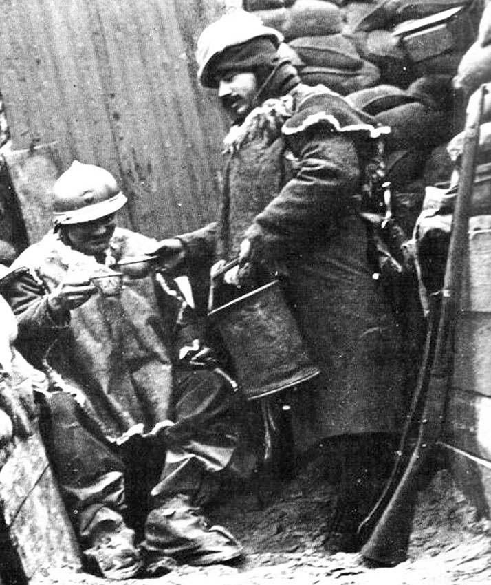 Click image for larger version.  Name:2.3.1. 3 1 9 PINARD 1 WW1 French alcohol distibution of Pinard.jpg Views:1 Size:176.7 KB ID:3653517