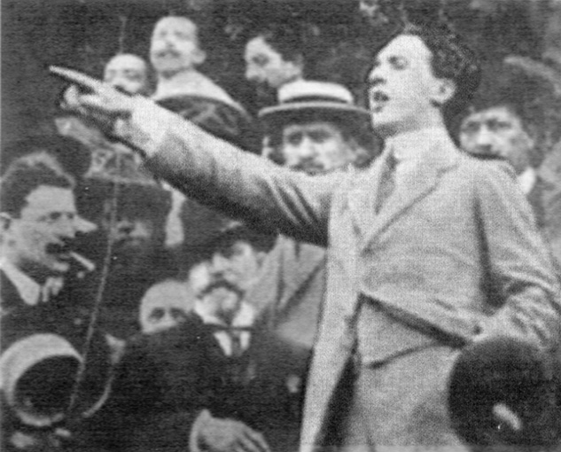 Click image for larger version.  Name:2.3.2. 1 10 11 Benito Mussolini 1914.jpg Views:1 Size:125.9 KB ID:3654965