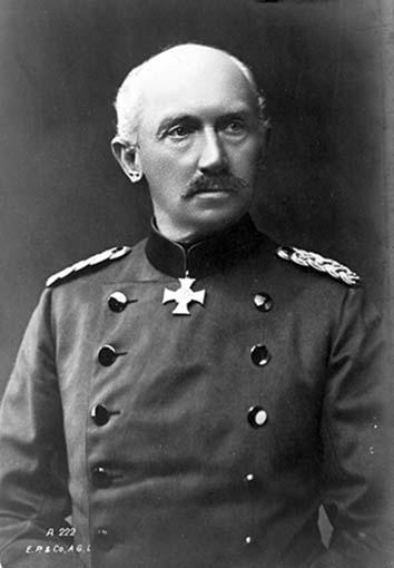 Click image for larger version.  Name:2.3.2. 10 1 General der Infanterie Otto Ernst Vinzent Leo von Below 1.jpg Views:55 Size:33.6 KB ID:3655623