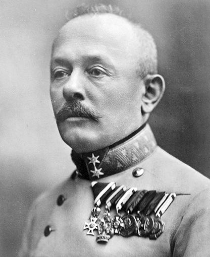 Click image for larger version.  Name:2.3.2. 10 3 Generaloberst Svetozar Boroević (or Borojević) von Bojna1913.jpg Views:47 Size:87.4 KB ID:3655627