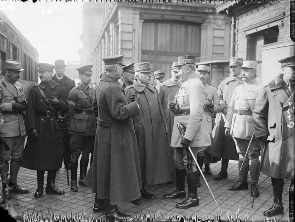 Click image for larger version.  Name:2.3.2. 2 General Luigi Cadorna 2 Calais, March 1916.jpg Views:1 Size:137.3 KB ID:3654983