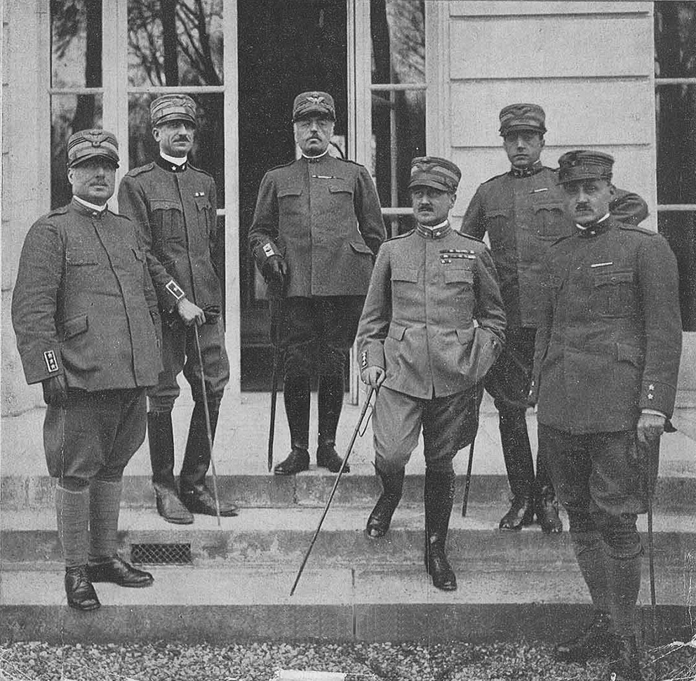 Click image for larger version.  Name:2.3.2. 25 General Cadorna in Versailles 1.jpg Views:1 Size:418.1 KB ID:3656295