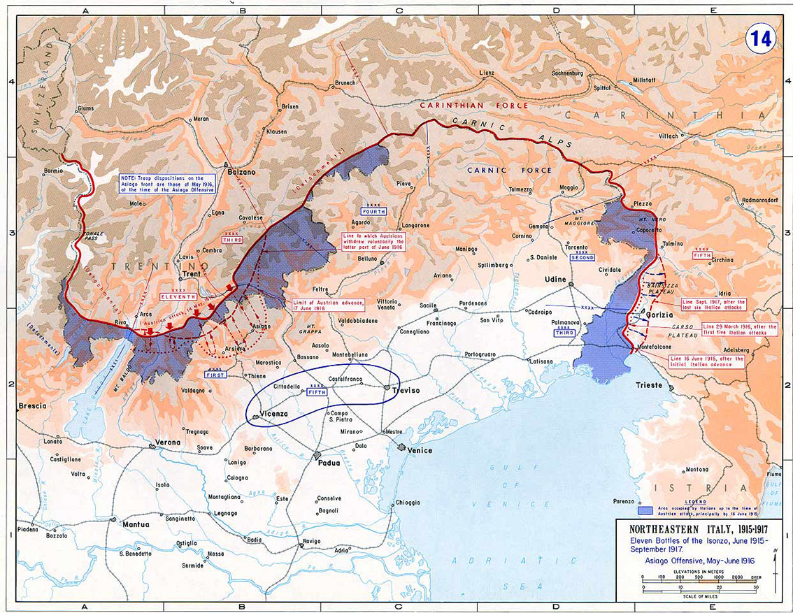 Click image for larger version.  Name:2.3.2. 3 1 Isonzo map.jpg Views:3 Size:607.3 KB ID:3654991