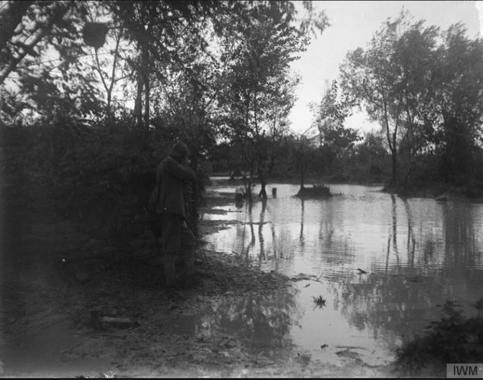 Click image for larger version.  Name:2.3.2. 31 1 First Piave Battle Piave River.JPG Views:1 Size:222.0 KB ID:3656801
