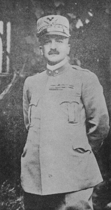 Click image for larger version.  Name:2.3.2. 31 3 First Piave Battle ITA General Armando Diaz.jpg Views:1 Size:131.0 KB ID:3656805