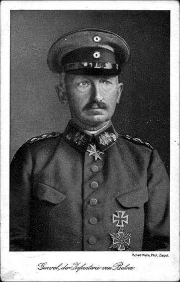 Click image for larger version.  Name:2.3.2. 31 7 First Piave Battle AH General Otto von Below.jpg Views:26 Size:138.9 KB ID:3656811