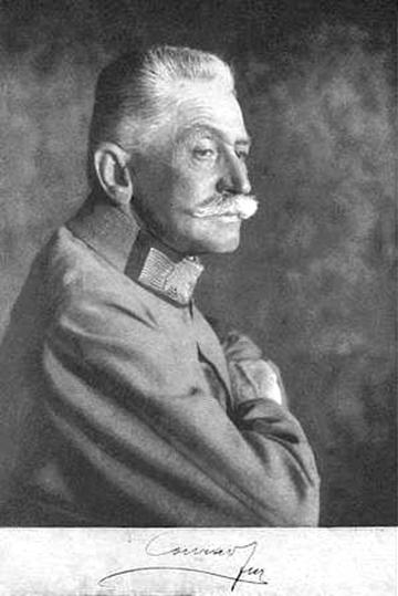 Click image for larger version.  Name:2.3.2. 31 9 First Piave Battle AH General Franz Xaver Josef Graf Conrad von Hötzendorf.jpg Views:26 Size:109.4 KB ID:3656813