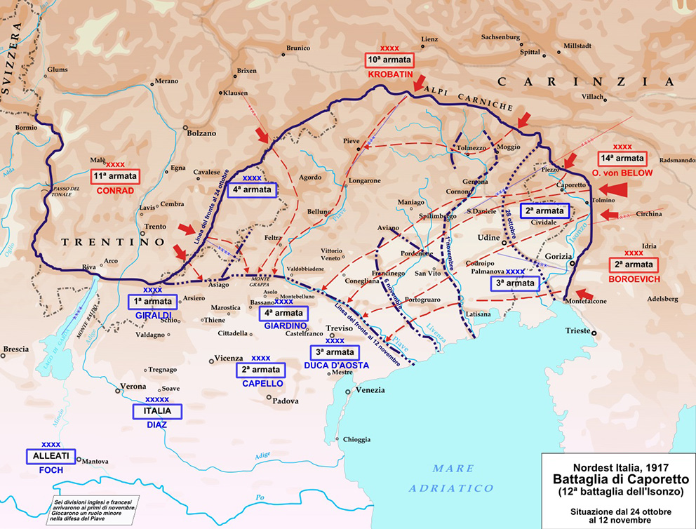 Click image for larger version.  Name:2.3.2. 8 12th Isonzo Battle  map.jpg Views:1 Size:352.4 KB ID:3655603