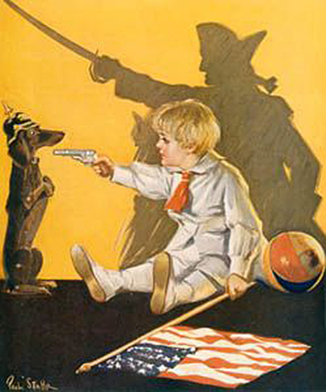 Click image for larger version.  Name:2.4.3. 12 17 poster young boy pointing a gun at his pet dog 1.jpg Views:39 Size:111.1 KB ID:3667381