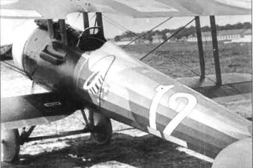 Click image for larger version.  Name:2.4.3. 12 32 Captain Edward Vernon Rickenbacker 5, his Nieuport 28.jpg Views:33 Size:36.6 KB ID:3667995