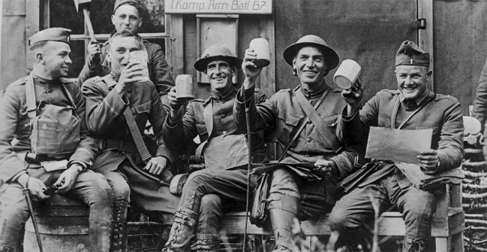 Click image for larger version.  Name:2.4.3. 15 9 WW1 light Alcohol doughboys.jpg Views:1 Size:117.9 KB ID:3668027
